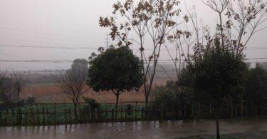 Huarong, Hunan